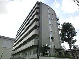 クローネ・川口[101号室]の外観