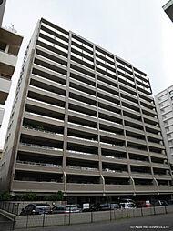 ポレスターブロードシティ大手門[11階]の外観