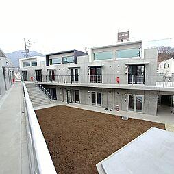 JR北陸新幹線 上田駅 徒歩21分の賃貸マンション