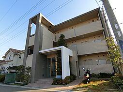 エスポアールI[1階]の外観