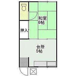 別府駅 1.8万円