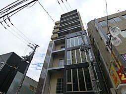 フォルテ ディ コンフォート[5階]の外観