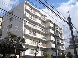 警固ハウス[4階]の外観