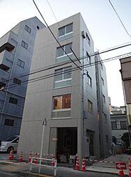 R(アール)[4階]の外観