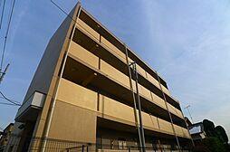 パインバンフソノ[3階]の外観