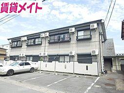 徳和駅 2.2万円