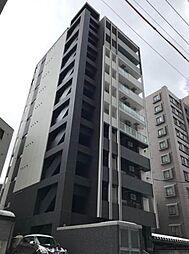 サンコート表参道[10階]の外観