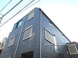Residence北新宿
