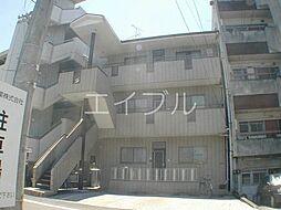 ハイステージ[2階]の外観
