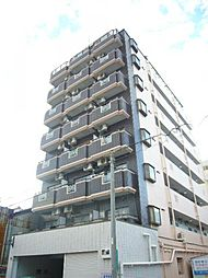 レアレア都島16番館[3階]の外観
