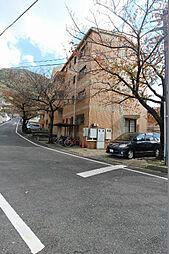 RAY霧ヶ丘[2階]の外観