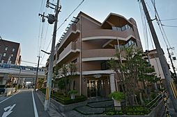 セレナ東甲子園[2階]の外観