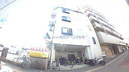 サンライフ長田[4階]の外観