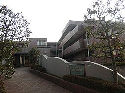 ビラカーサ蘆花恒春園一番館[2階]の外観