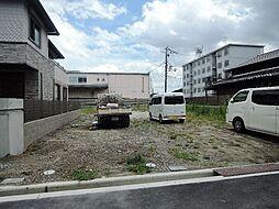 土地(茨木市駅から徒歩21分、155.15m²、2,980万円)