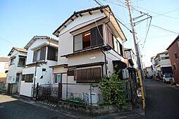[一戸建] 千葉県柏市逆井3丁目 の賃貸【/】の外観