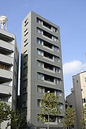 新宿区舟町