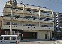 桜宮マンション[3階]の外観