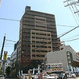 エステムコート博多駅前アヴェール[6階]の外観