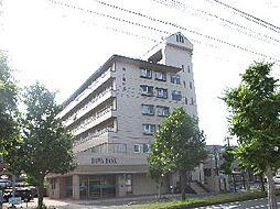宮の前ビル[307号室]の外観