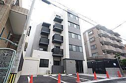 西鉄天神大牟田線 高宮駅 徒歩13分の賃貸マンション
