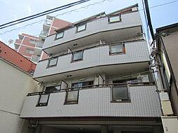 ベルコラージュ[3階]の外観