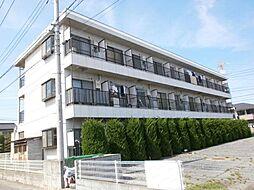 エクセレンスIRUMA[1階]の外観