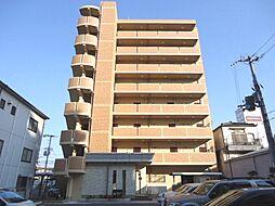 アーバンツァ[2階]の外観