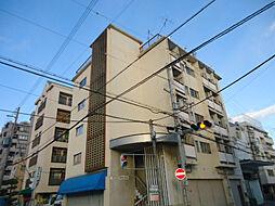 佐野ビル切戸住宅[2階]の外観