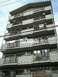 熱田マンション[7階]の外観