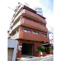 兵庫県神戸市兵庫区湊川町6丁目の賃貸マンションの外観