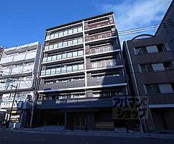 京都地下鉄東西線 二条駅 徒歩13分の賃貸マンション