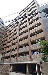 エステムコート新神戸エリタージュ[902号室]の外観