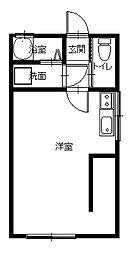 新中川町駅 4.5万円