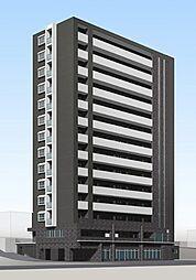 フェルト1021[10階]の外観