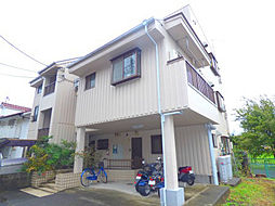 埼玉県さいたま市南区大字太田窪の賃貸マンションの外観
