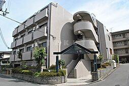 ニューヒル高塚[2階]の外観