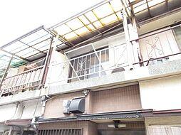 [テラスハウス] 大阪府守口市大久保町3丁目 の賃貸【/】の外観
