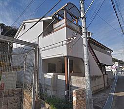 カサベール弐番館[103号室]の外観