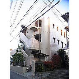 旭区本宿町 Estupendo-08 102号[102号室]の外観