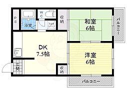 棚倉駅 4.4万円