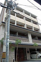プレサンス京都五条天使突抜[401号室]の外観
