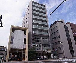 京都府京都市中京区少将井町の賃貸マンションの外観