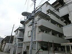 COCO堺東II[4階]の外観