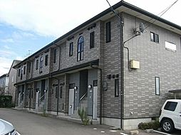 ROOMS ISHIZAKI 21[102号室]の外観