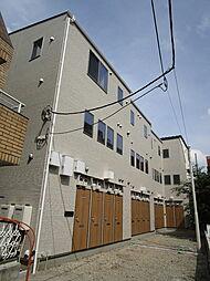 京王線 千歳烏山駅 徒歩5分の賃貸アパート