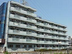 神奈川県相模原市南区古淵4丁目の賃貸マンションの外観