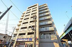 ミクニハイツ[8階]の外観