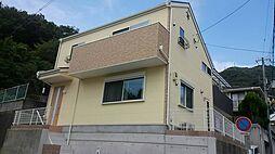 神戸市灘区篠原台