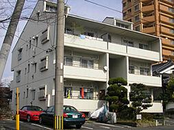 カーサ矢野[1階]の外観